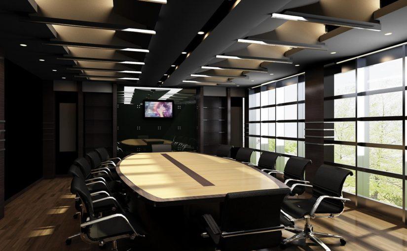 projektowanie biur opole
